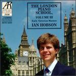 The London Piano School, Vol. 3