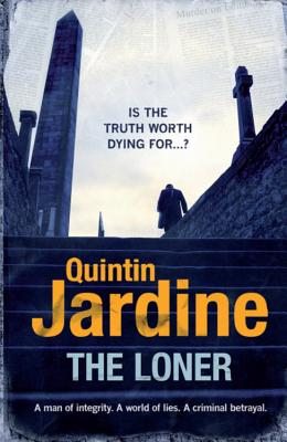 The Loner - Jardine, Quintin