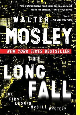 The Long Fall - Mosley, Walter