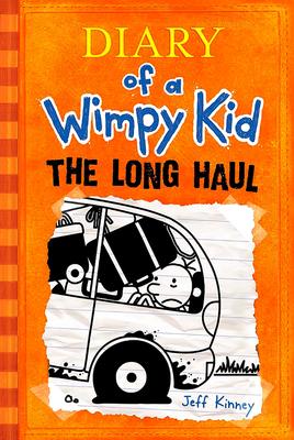 The Long Haul - Kinney, Jeff