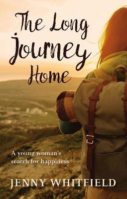 The Long Journey Home - WHITFIELD, JENNY