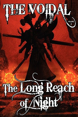 The Long Reach of Night (the Voidal Trilogy, Book 2) - Cole, Adrian