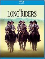 The Long Riders [French] [Blu-ray]