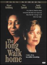 The Long Walk Home - Richard Pearce