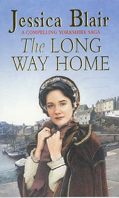 The Long Way Home - Blair, Jessica