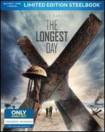 The Longest Day [SteelBook] [Blu-ray/DVD] [Only @ Best Buy]