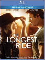 The Longest Ride [Blu-ray]