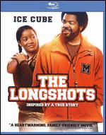 The Longshots [WS] [Blu-ray] - Fred Durst