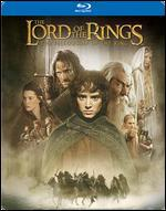 The Lord of the Rings: The Fellowship of the Ring [Blu-ray] [Steelbook]