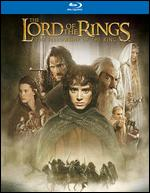 The Lord of the Rings: The Fellowship of the Ring [SteelBook] [Blu-ray] - Peter Jackson