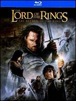 The Lord of the Rings: The Return of the King [SteelBook] [Blu-ray]