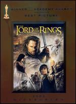 The Lord of the Rings: The Return of the King [WS] [2 Discs] [Academy Award Packaging] - Peter Jackson