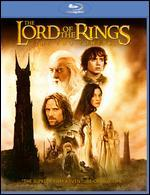 The Lord of the Rings: The Two Towers [2 Discs] [Blu-ray]