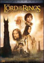 The Lord of the Rings: The Two Towers [2 Discs] - Peter Jackson