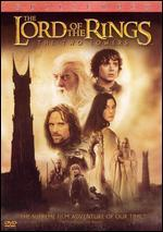 The Lord of the Rings: The Two Towers [P&S] [2 Discs]