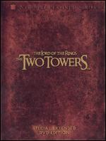 The Lord of the Rings: The Two Towers [Special Extended Edition] [4 Discs] - Peter Jackson