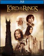 The Lord of the Rings: The Two Towers [SteelBook] [Blu-ray] - Peter Jackson