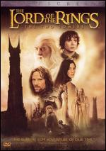 The Lord of the Rings: The Two Towers [WS] [2 Discs] - Peter Jackson