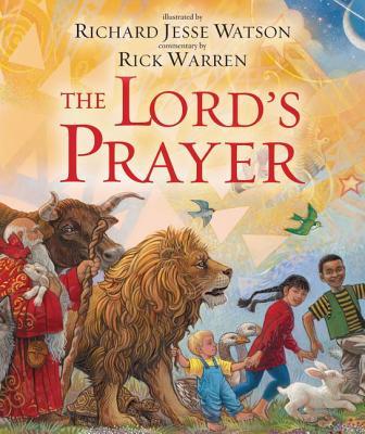 The Lord's Prayer - Warren, Rick, Dr., Min