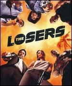 The Losers [Blu-ray] - Sylvain White