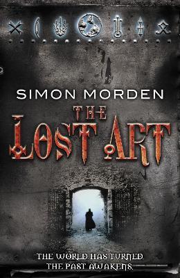 The Lost Art - Morden, Simon