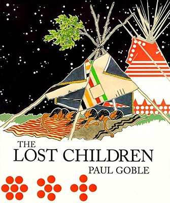 The Lost Children: The Boys Who Were Neglected - Goble, Paul
