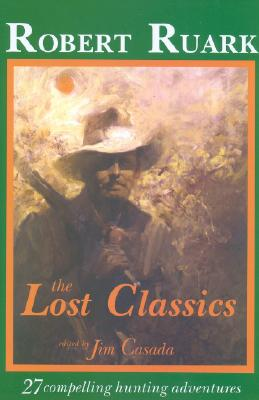 The Lost Classics - Ruark, R