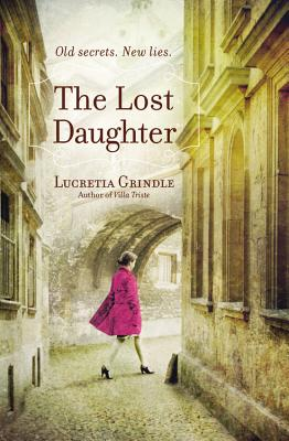 The Lost Daughter - Grindle, Lucretia