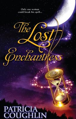 The Lost Enchantress - Coughlin, Patricia