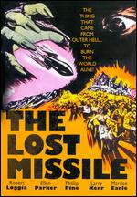 The Lost Missile - William A. Berke