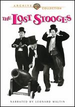 The Lost Stooges - Mark Lamberti