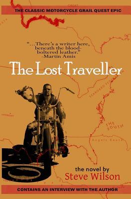 The Lost Traveller - Wilson, Steve