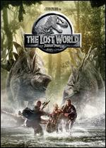 The Lost World: Jurassic Park [Movie Cash]