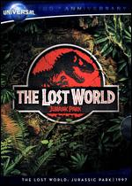 The Lost World: Jurassic Park - Steven Spielberg