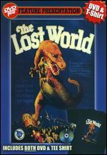 The Lost World [With Large T-shirt]