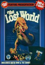 The Lost World [With XL T-shirt]