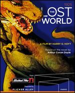 The Lost World - Harry Hoyt; William Dowling