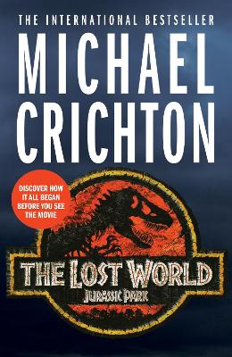 The Lost World - Crichton, Michael
