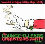 The Lounge-O-Leers Christmas Party Album