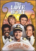 The Love Boat: Season Two, Vol. 2 [4 Discs]