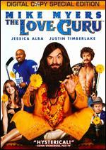 The Love Guru [2 Discs] [Includes Digital Copy]
