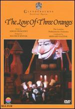 The Love of Three Oranges (Glyndebourne Festival Opera)