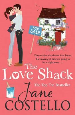 The Love Shack - Costello, Jane