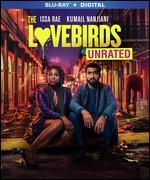 The Lovebirds [Blu-ray]