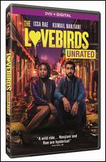 The Lovebirds [Includes Digital Copy]