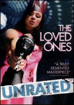 The Loved Ones [Unrated] [Includes Digital Copy] [UltraViolet]