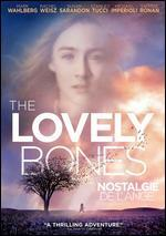 The Lovely Bones [Bilingual]