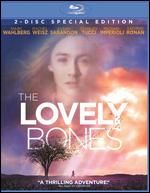 The Lovely Bones [Special Edition] [2 Discs] [Blu-ray] - Peter Jackson