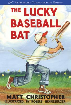 The Lucky Baseball Bat - Christopher, Matt