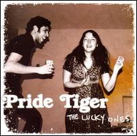The Lucky Ones - Pride Tiger